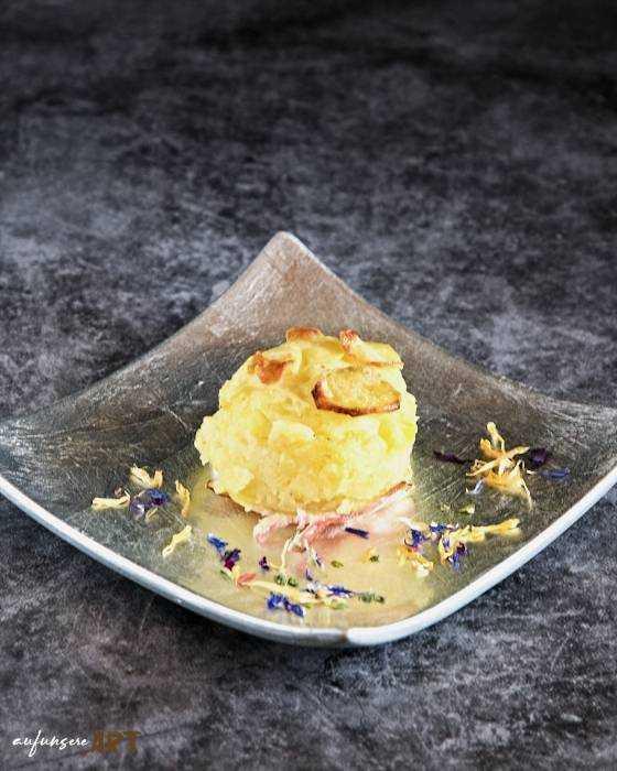 Potatoe Muffin