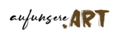 aufunsere.art Logo