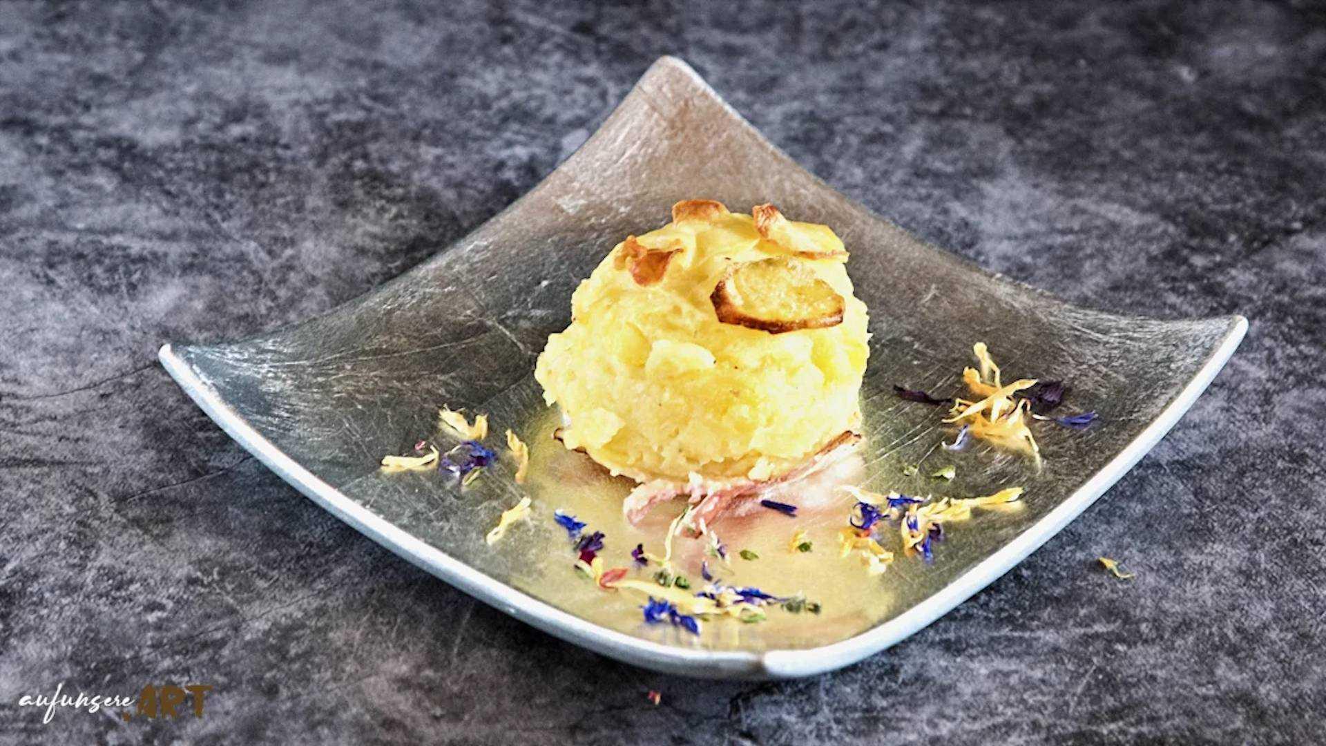 Kartoffel Muffin Rezept