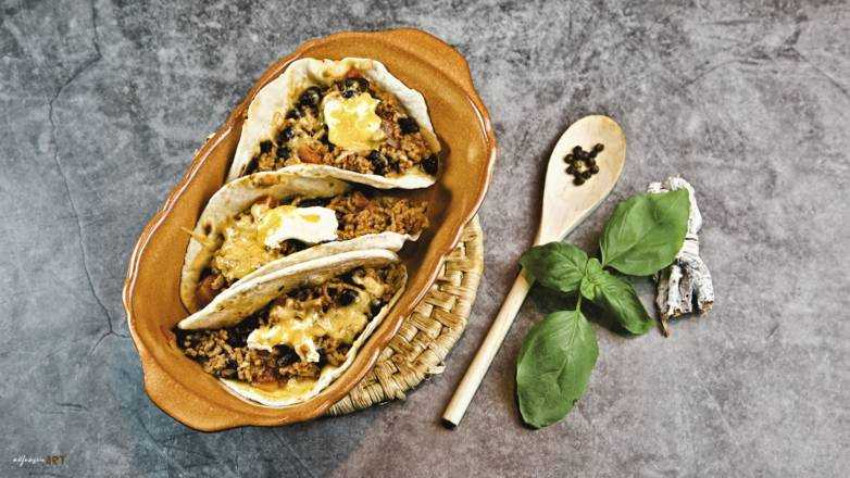 Tacos Rezept