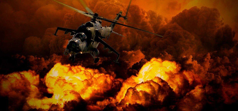 Fleischschmalz, ich und der erfunden Krieg
