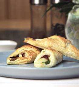 Spargel Zipf – Party-Food oder ein schneller Snack zwischendurch