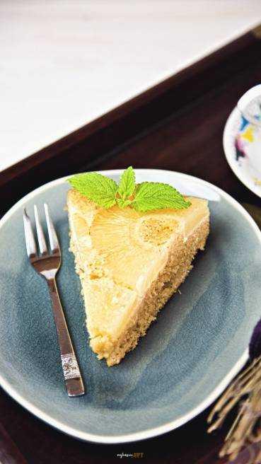 Ananas Kuchen Abbildung 2