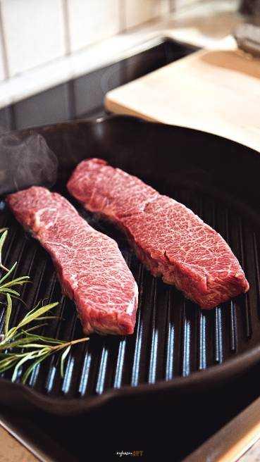 Beef Wrap Abbildung 3