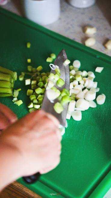 Sardisches Gemüse Gratin Abbildung 4