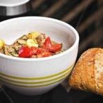 Rindfleisch Salat Rezept