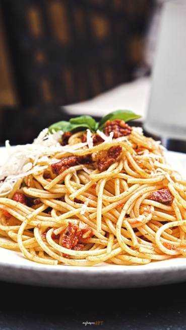 Spaghetti Sudcuk Abbildung 1