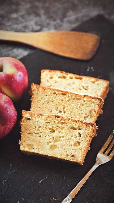 Apfel Joghurt Kuchen Abbildung 2