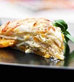Kürbis Tortilla Torte von Claudia, einfach wunderbar und schnell