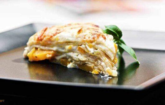 Kürbis Tortillia Torte Rezept
