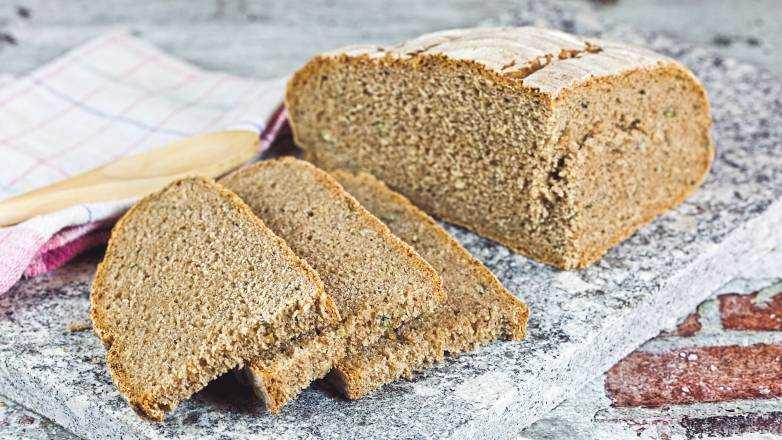 Brot und Gebäck - cover