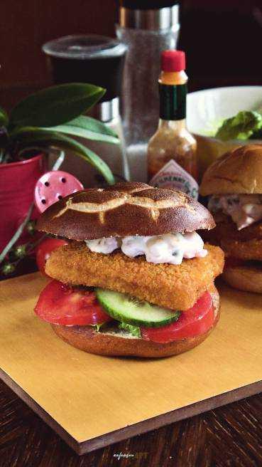 Fischburger Abbildung 2