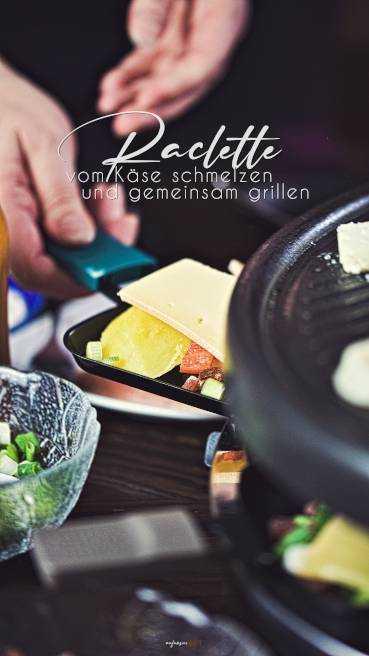 Raclette Abbildung 2