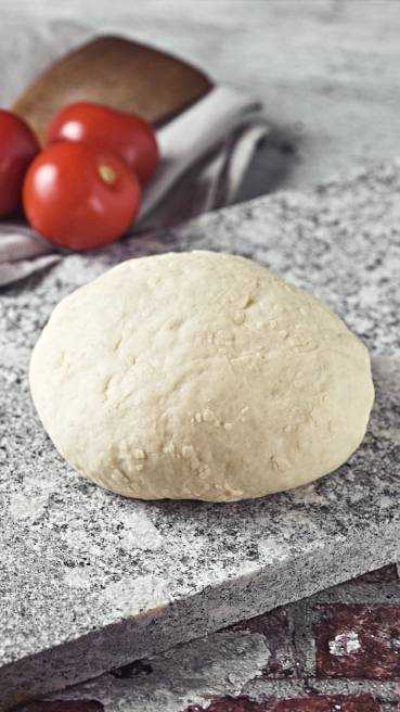 Pizzateig Abbildung 2