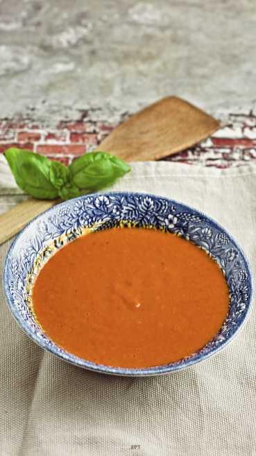 Curry Soße Abbildung 1
