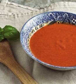 Curry Soße, die ultimative Beilage mit vielen Möglichkeiten, einfach gemacht