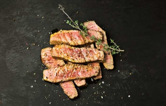 Flank Steak Rezept