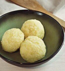 Kartoffel Knödel, ganz einfach, so gelingen sie …