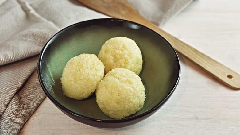 Kartoffel Knoedel Rezept