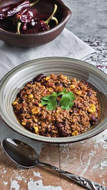 Chili Con Carne spezial Abbildung 1
