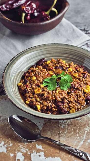 Chili Con Carne spezial Abbildung 2