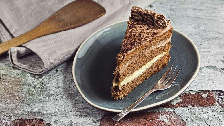 Schoko Torte Butter Creme Rezept