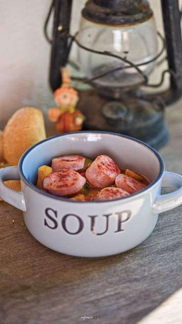 Letscho Suppe Abbildung 1