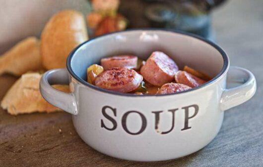 Letscho Suppe Rezept